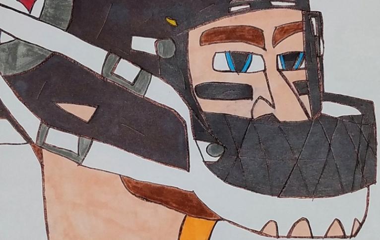 Ben Roethlisberger par armattock